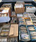 Lot of (50) Random 45 rpm Vintage 7 Vinyl Records Jukebox Rock Pop Country Soul