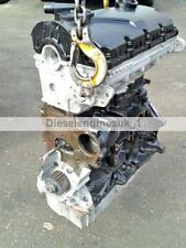 VW TRANSPORTER 1.9 D AXB ENGINE 2004 TO 2009