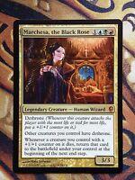 Marchesa, the Black Rose Conspiracy    VO   MTG Magic (SP)