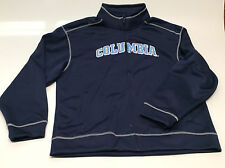 Campus Drive (Colombia) Track Jacket Navy, Size XL.