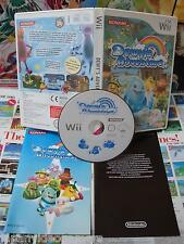 Nintendo Wii:Dewy's Adventure [TOP KONAMI & 1ERE EDITION] COMPLET - Fr