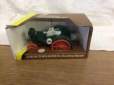 1990 ERTL John Deere OVERTIME Tractor Collector's Edition 1:32 Scale No 5607 NIB