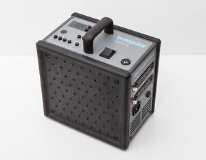 Broncolor Nano 2 Blitzgenerator 1200J (Bi-Voltage)