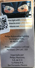 Philips H7 12V MotoVision Motorcycle Or Scooters Safety Halogen Headlamp Light