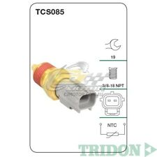 TRIDON COOLANT SENSOR FOR Ford Mondeo 10/96-06/98 2.0L(SD, ZH20)