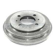 Brake Drum fits 1991-2009 Nissan Tsuru Sentra 200SX  IAP/DURA INTERNATIONAL