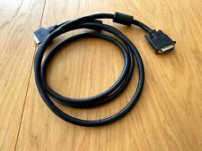 1.8m/6' DVI Extension Cable