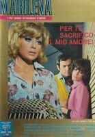 MARILENA N.2 1969 FOTOROMANZI