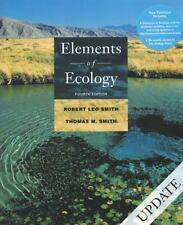 Elements of Ecology Update 4th Edition