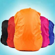 Regenschutz für Rucksäcke Raincover Regenhülle 35 - 45 L Rucksack Überzug Ranzen