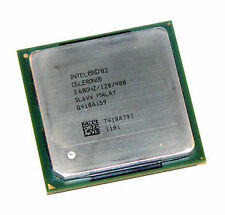 Celeron Socket 370 Computer Processor