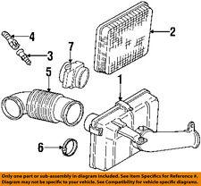 GM OEM Engine-Air Cleaner Filter Element 19259030