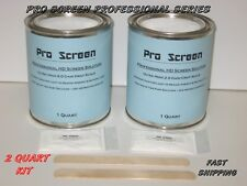 2 Can HD Projector / Projection Screen Paint 1080p Glass Additive! BluRay 3D NEW