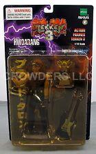 "Hwoarang Tekken 3 7"" 1/10 Scale Action Figure Epoch sculpted by Hiroki Hayashi"