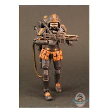 1:18 Scale Acid Rain Flame Trooper Toynami