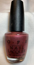 Opi Nail Lacquer, Black Label, Rare, Unopened, Mother Road Rose
