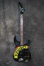 ESP Guitar Kirk Hammett LTD Nosferatu NEW Dealer w/ Coffin Case