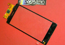 VETRO + TOUCH SCREEN per NOKIA LUMIA 830 PER LCD DISPLAY NERO VETRINO RICAMBIO