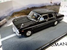 JB56 voiture 1/43 IXO 007 JAMES BOND : TOYOTA CROWN 65 you only live twice