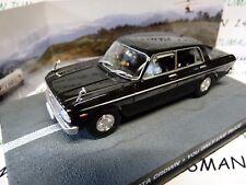 JB56E voiture 1/43 IXO 007 JAMES BOND : TOYOTA CROWN 65 you only live twice