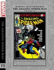 MARVEL MASTERWORKS THE AMAZING SPIDERMAN, Wolfman, Marv, Mantlo, ...