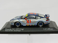 Porsche 911 GT3 Cup Daytona 250 2003 Team G&W Martini/Wagner  400036981