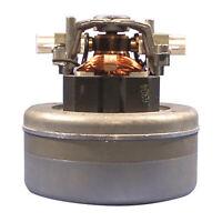 Ametek Lamb 116311-01 Vacuum Mtr/Blwr,Thru-Flow,2 Stge,1 Spd