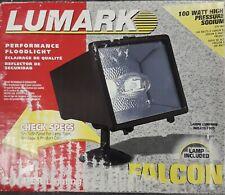 Lumark Falcon 100W HPS NPF 120V Flood Light by Cooper Lighting