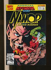 Namor  Annual  No   2  US Marvel
