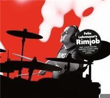 CD Felix Lehrmann's Rimjob Digipack (K140)