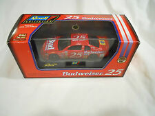 1997 Ricky Craven Revell Budweiser Collection  1:43 Scale Diecast Nascar