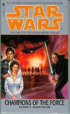 Kevin J. Anderson: Star Wars - Champions of the Force (TB/MMPB, USA)