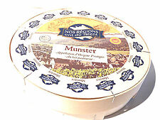 Boite de Fromage en Bois  Collection  Munster Nos régions ont du Talent