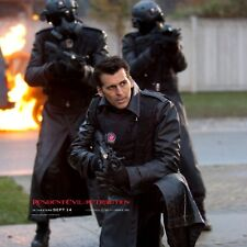 Oded Fehr Complete Outfit from Resident Evil: Retribution