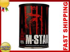 Universal Nutrition Animal M-STAK 21 PAK Anabólico Masa MUNDIAL