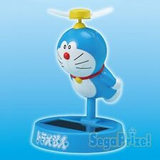 Sega Doraemon PM Takekobuta Hopter Fan 13cm Solar Powered Figure SEGA1017688