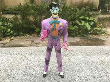 "Dc Comics Batman Animated Series The Joker 5"" Action Figure Toy New Loose"