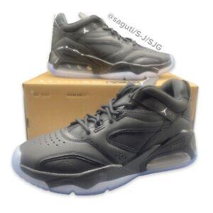 """Nike Air Jordan Point Lane """"Black Ice"""" Men Sz 9.5 Basketball Shoes (CZ4166-001)"""