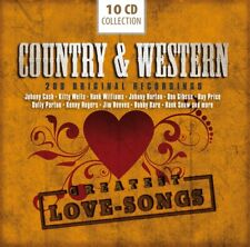 Young - Country & Western: Greatest Love Songs