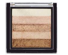 ❤ Makeup Revolution Vivid Shimmer Brick Highlighter in Radiant ❤