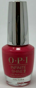 OPI Infinite Shine Long Wear Lacquer Nail Polish New YOU CHOOSE YOUR COLOR