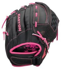 "Easton Fastpitch Softball Youth 11"" Z-Flex Utility Glove Full Web ZFXFP1100 RHT"