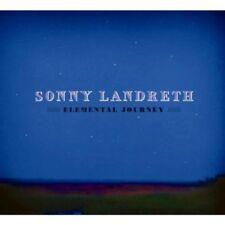 Landreth Sonny - Elemental Journey NEW CD
