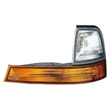 98-00 Ford Ranger LEFT Turn Signal / Parking Light Assembly 331-1629L-US DEPO