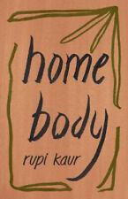Home Body   Rupi Kaur