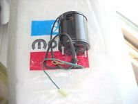 NOS MOPAR 1979-1980-1981 DODGE PLYMOUTH CHRYSLER HEATER BLOWER MOTOR 3848684