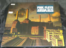 Pink Floyd Animals Sealed Vinyl Record LP USA 1977 Hype Sticker