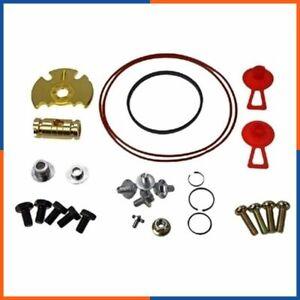 Turbo Kits réparation Repair Kits pour AUDI   751578-5002S, 028145702H