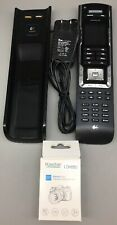 LOGITECH HARMONY 720 W/ CHARGER USB BATTERY USPS SHIPPING in USA D32