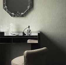 ZOFFANY MOSAIC REEDS WALLPAPER MOS04005 COLOUR TAUPE